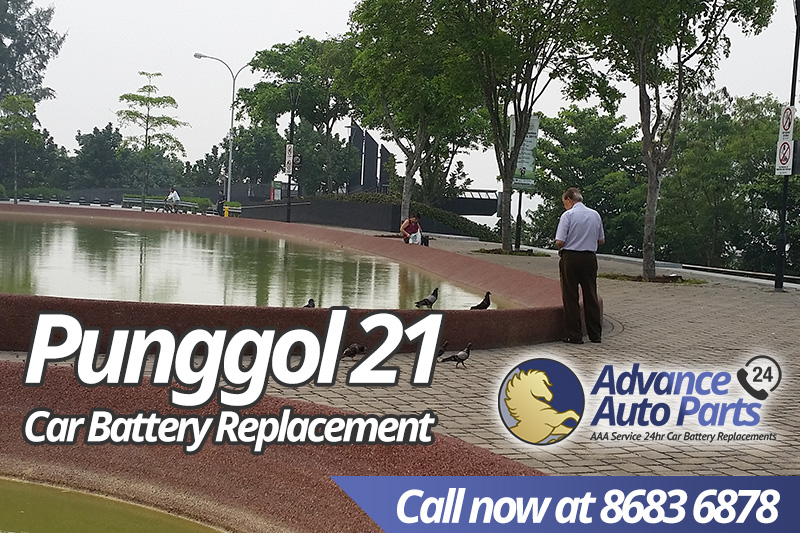Car Battery Replacement Punggol 21