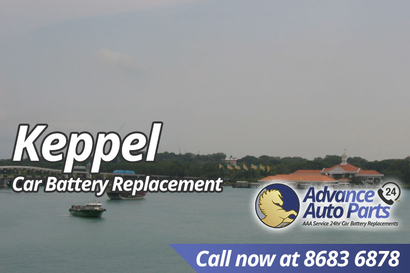 Car Battery Replacement Keppel