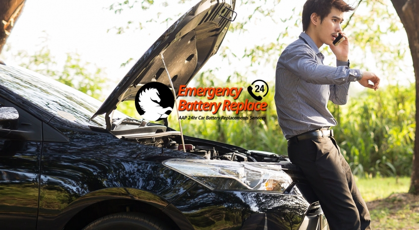 Car Battery Replacement Tuas
